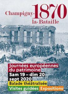 Read more about the article Journées européennes du Patrimoine