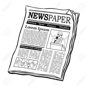 Read more about the article Les gazettes du réseau