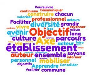 Read more about the article Projet d'établissement