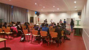 Read more about the article Semaine de la citoyenneté