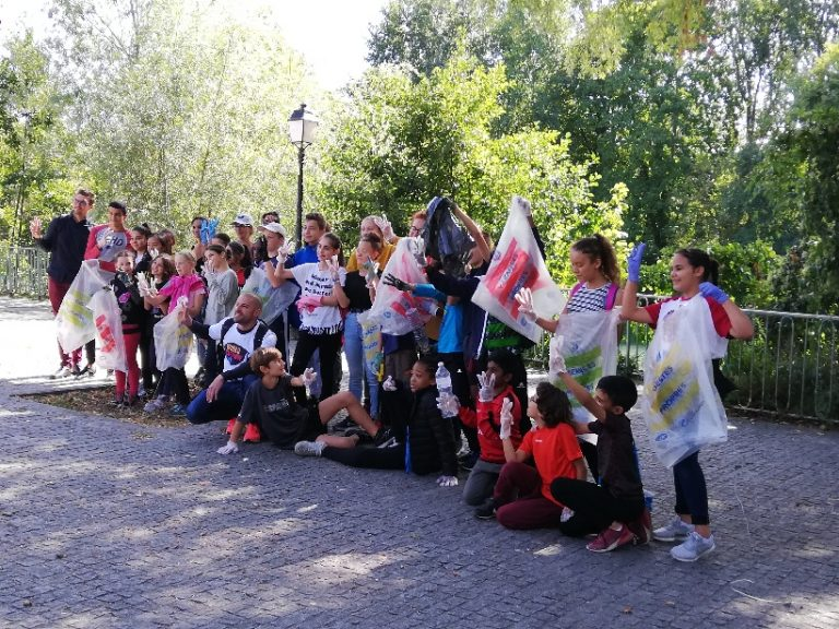 Read more about the article Clean Up Day – septembre 2019