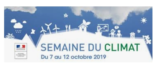 Read more about the article Conférence Climat – Edition 2019