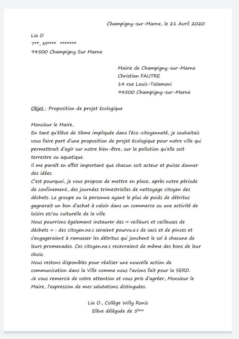 Read more about the article A vos plumes, éco-citoyen.ne.s !