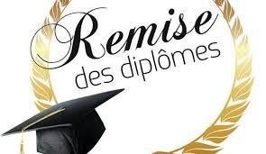 Read more about the article REMISE DU DIPLÔME DU BREVET SESSION 2020