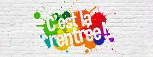 Read more about the article Liste des fournitures pour la rentrée