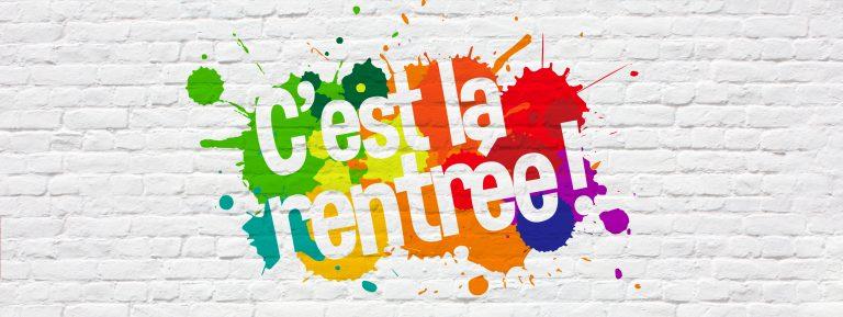 Read more about the article Organisation de la rentrée des élèves