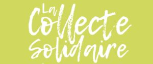 Read more about the article Collecte solidaire le jeudi 10 décembre