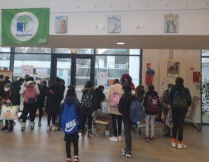 Read more about the article Bilan de la première Collecte solidaire