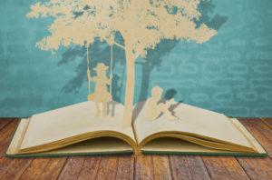 Read more about the article 6èmes: Liste de lecture