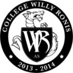 logo section sportive collège willy ronis