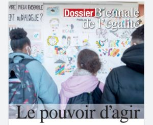 Read more about the article 8 MARS: POUR LES DROITS DES FEMMES