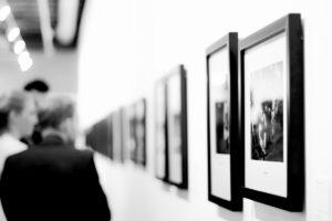 Read more about the article Bouger et voir l'art