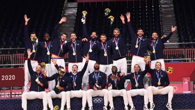 Read more about the article Le Handball et le Volley à la fête Olympique